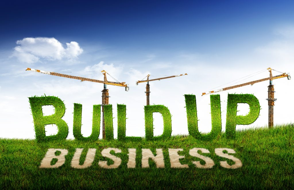 Using Modern Technology to Build Business Credit