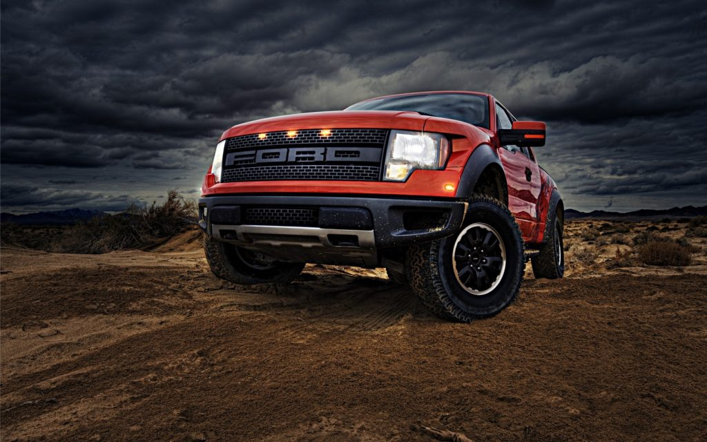 Thinking about Improving Your Truck in Performance and Storage